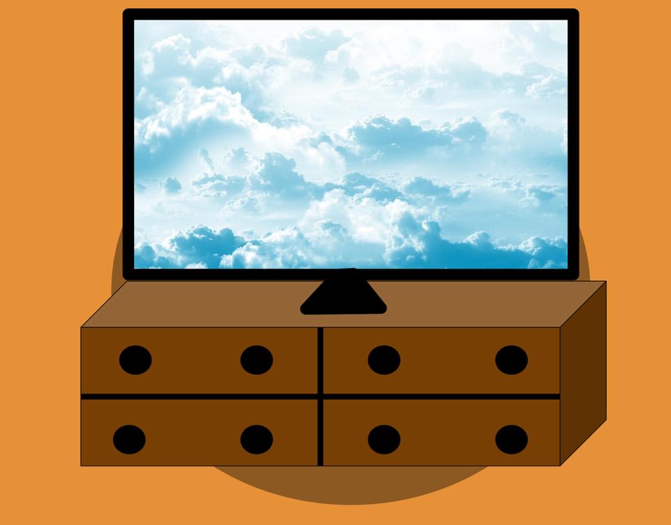 テレビ 画面 掃除