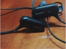 MDR-XB50BS SONY