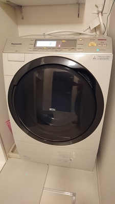 NA-VX8700L NA-VX8700R ドラム式洗濯機 パナソニック Panasonic