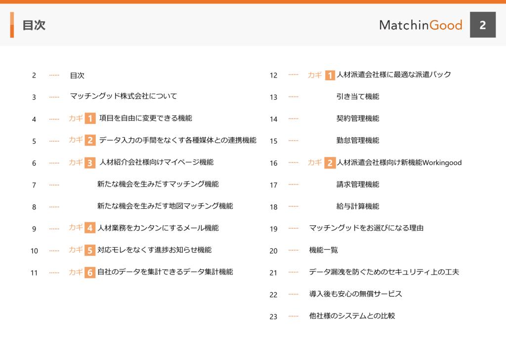 マッチングッド資料-1