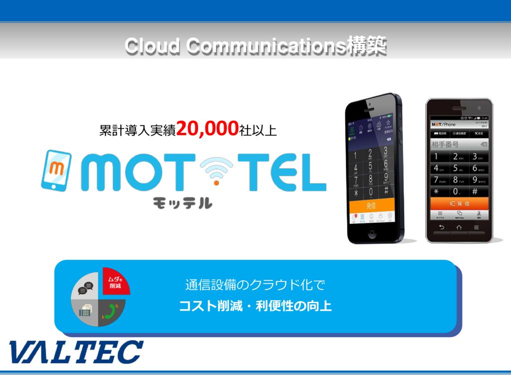 MOT TELの資料