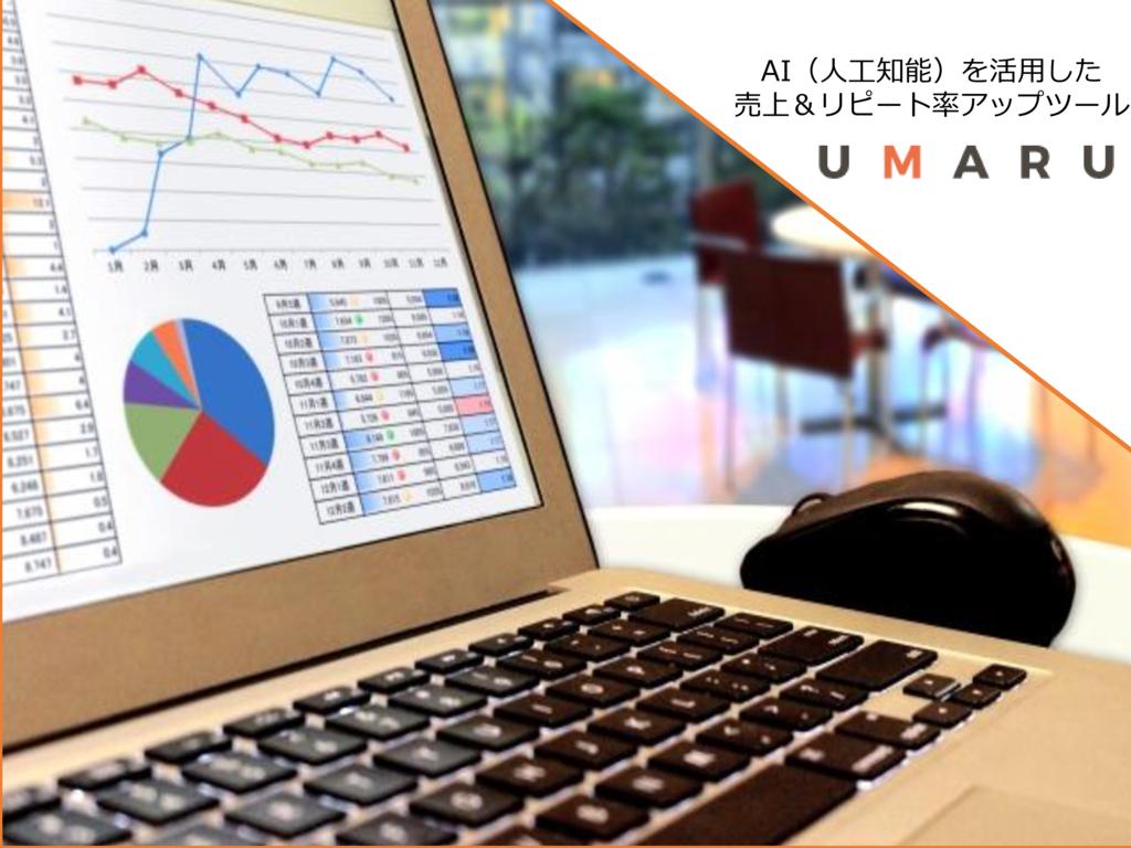 UMARUの資料