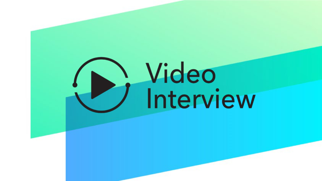 Video Interviewの資料