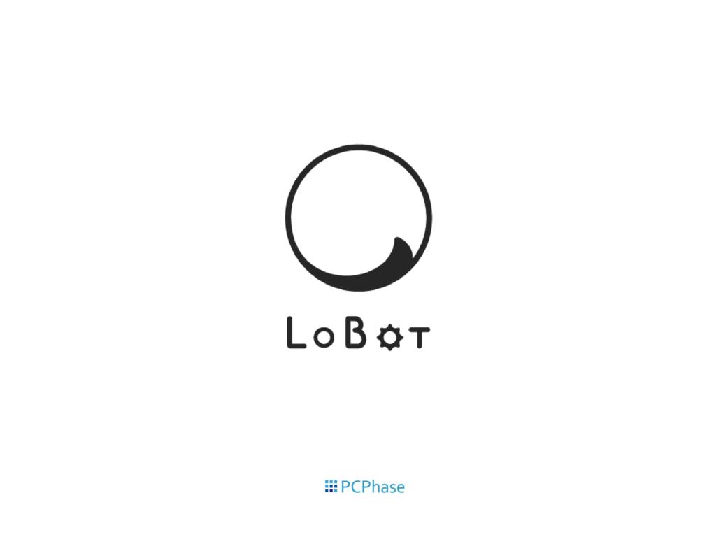 LoBoT(ロボット)の資料