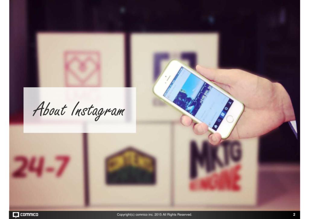 comnico Instagrammers Network-1