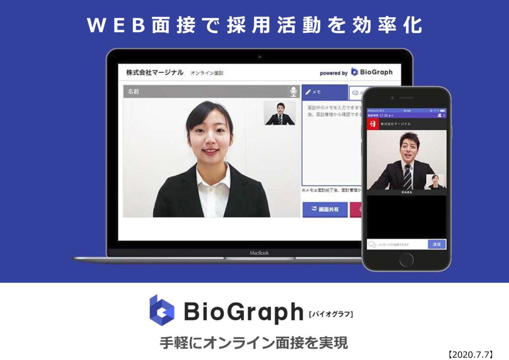 BioGraphの資料
