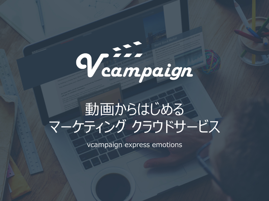 Vcampaignの資料