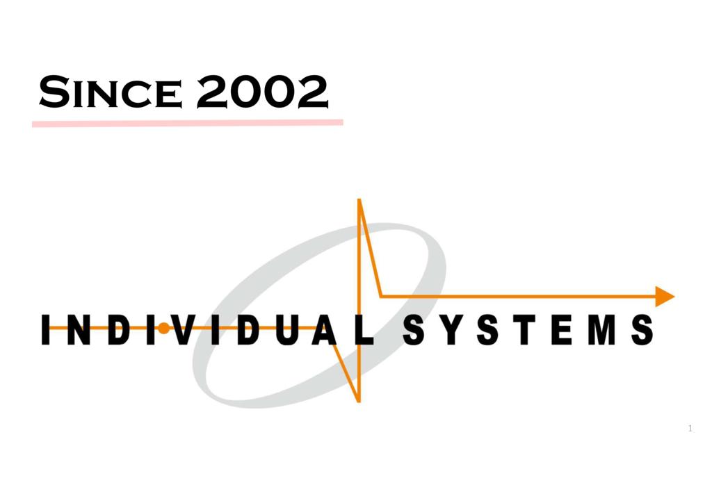 IVSのオフショア開発の資料