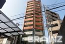 薬院エリアの人気デザイナーズマンション最上階ロフト付きの1LDK。広がる景色に仕事の疲れも忘れるプレミアムルーム。