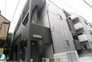 美野島の大人気デザイナーズアパート!インターネット無料です☆電話での予約に限り、福岡市内近郊のご自宅まで無料送迎実施中