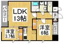 博多駅まで徒歩9分の好立地のデザイナーズマンションです!インターネットも無料☆