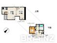 2016年築!3.7万円、千鳥のデザイナーズアパート!寝室にも使えるロフト付き!