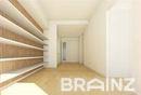 新築!3月18日入居スタート!ライフスタイルに合わせたお部屋を選べます。自由アレンジ可能な棚のあるお部屋。