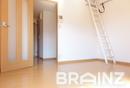ネット無料アパート!広いロフト付き!お電話でのご予約で福岡市内近郊のご自宅まで送迎します!