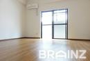 お部屋は広々空間で自由なアレンジ可能初期費用を安くお考えの方にオススメ