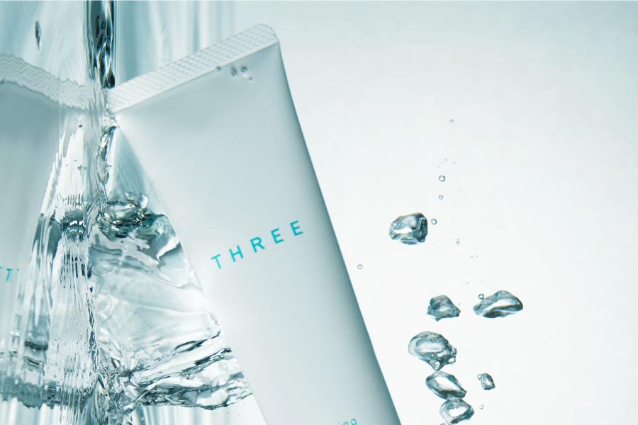 THREE ORAL CARE