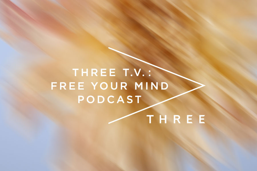 〈SPRING COLLECTION〉FREE YOUR MIND PODCAST
