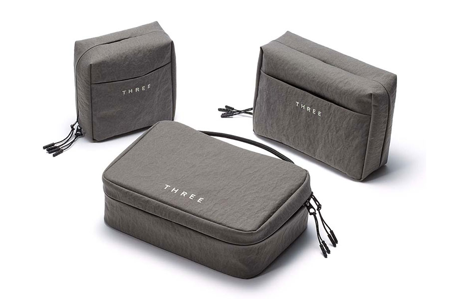COSME POUCH RENEWAL<br>〈店舗限定〉