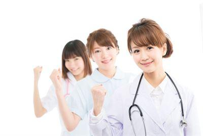 提携している医療機関が多い