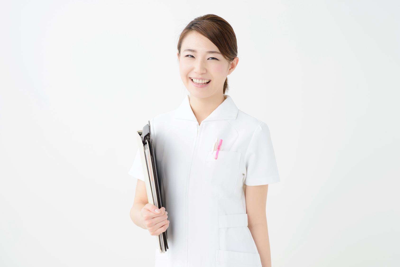 看護師人気