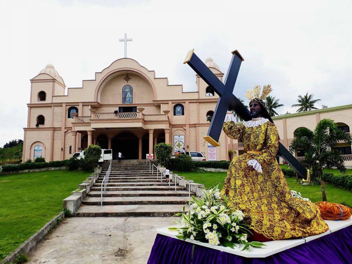 Garden gazebo silang wedding rates - Churches Near Garden Gazebo Events Place Divine Mercy Church In Silang Cavite