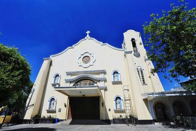 Santuario De San Pedro Bautista in Quezon City, Metro Manila
