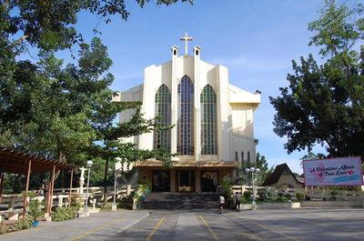 Our Lady Of Consolation Parish in Quezon City, Metro Manila