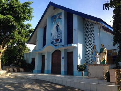 Our Lady Of Peace And Good Voyage in Balete, Batangas