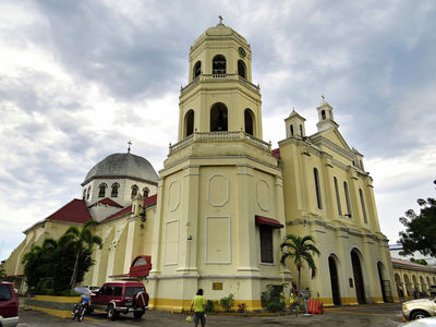 Minor Basilica Of The Immaculate Conception in Batangas City, Batangas