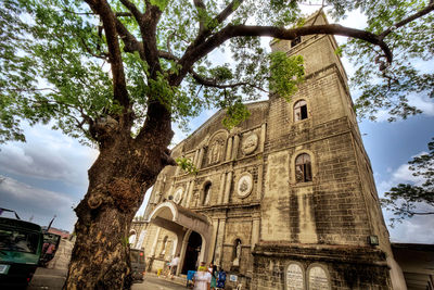 Saint John The Baptist Church in Taytay, Rizal