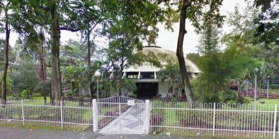 Parish Of The Holy Sacrifice in Quezon City, Metro Manila