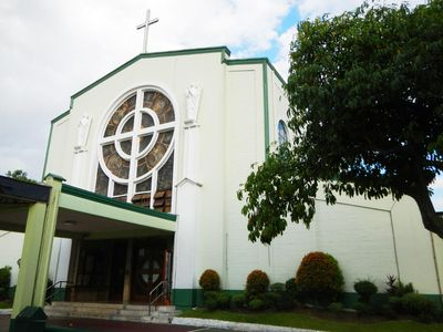 Santuario De San Jose in Mandaluyong, Metro Manila