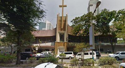 Saint Francis Of Assisi Church in Mandaluyong, Metro Manila