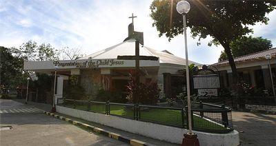 Presentation Of The Child Jesus Parish Church in Paranaque City, Metro Manila