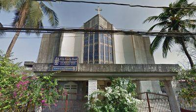 Holy Family Parish in Marikina City, Metro Manila