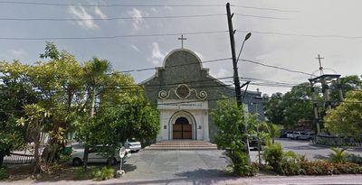 San Isidro Labrador Parish in Marikina City, Metro Manila
