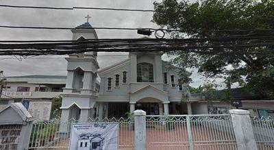 Nativity Of Our Lady Parish in Marikina City, Metro Manila