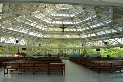 Parish Of The Immaculate Heart Of Mary in Antipolo City, Rizal
