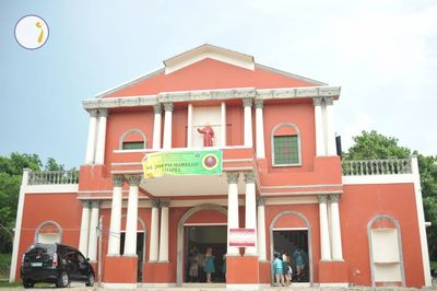 Saint Joseph Marello Chapel in San Juan, Batangas