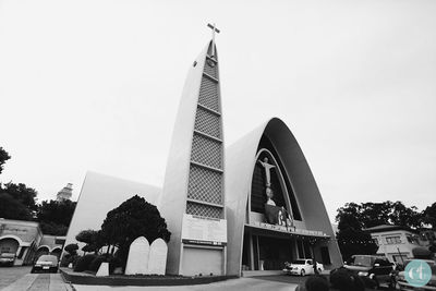 Sacred Heart Parish Church in Cebu City, Cebu