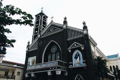 Immaculate Conception Parish Manila in Manila , Metro Manila