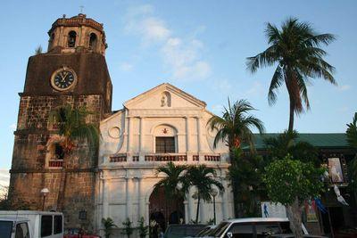 Pasig Cathedral in Pasig City, Metro Manila