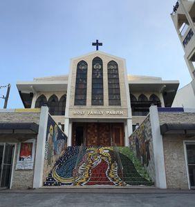 Holy Family Parish in Makati City, Metro Manila