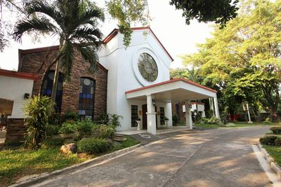 Our Lady Of Remedies Chapel in Quezon City, Metro Manila
