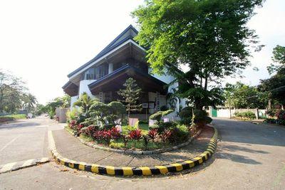 Holy Trinity Parish in Quezon City, Metro Manila