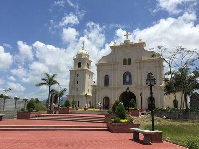 Parish Of Mary, Mediatrix Of All Grace in Lipa City, Batangas