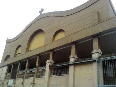St. Dominic Savio Church in Mandaluyong, Metro Manila