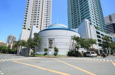 Union Church Of Manila in Makati City, Metro Manila