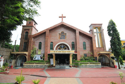 Ina Ng Laging Saklolo in Tagaytay City, Cavite