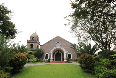 San Antonio De Padua in Silang, Cavite